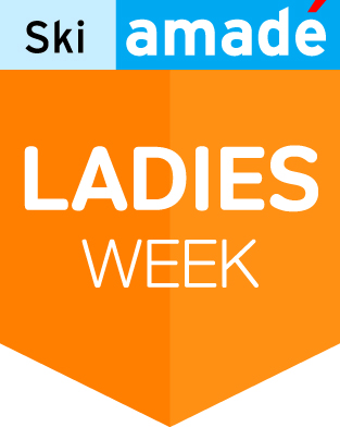 Logo Ladies Week